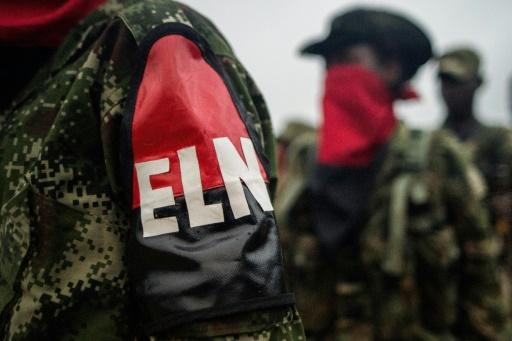 Trois Vénézuéliens tués dans une attaque attribuée à la guérilla colombienne ELN