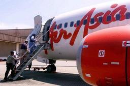 Un problème moteur force l'atterrissage d'un avion Air Asia au Japon