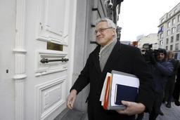 Kris Peeters presse les partenaires sociaux de réformer la Loi Renault