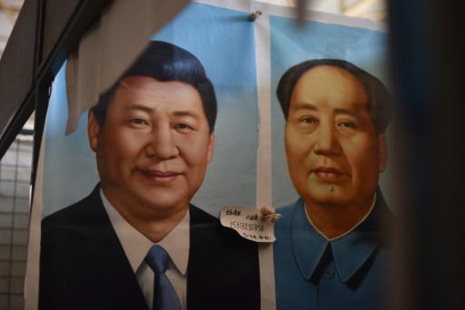 Xi Jinping, un dirigeant tout-puissant dans les pas de Mao