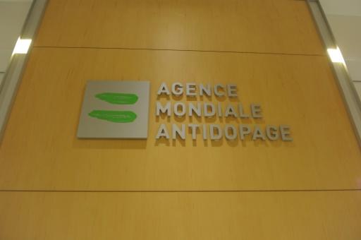 Dopage: la Russie n'est toujours pas conforme au réglement, assure l'AMA