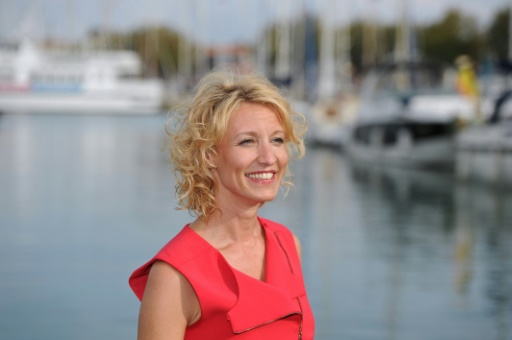 Alexandra Lamy, prochaine pensionnaire du musée Grévin