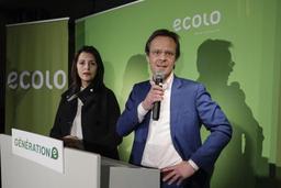 Ecolo et Groen désormais sous le même toit pour continuer à partager leurs idées