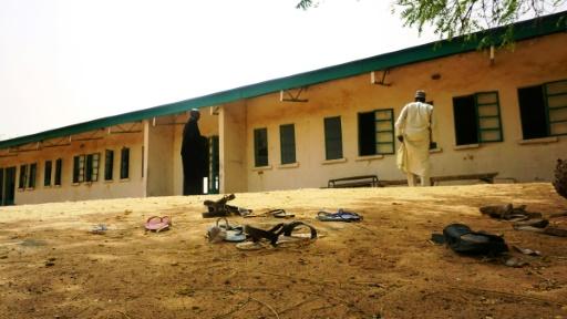 Le président nigérian reconnaît que les 110 élèves de Dapchi ont été