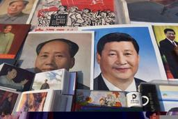 Mandats Xi Jinping: la décision