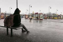 Réforme des pensions - Fortes perturbations au Tec Charleroi, dans les régions de Liège et du Centre