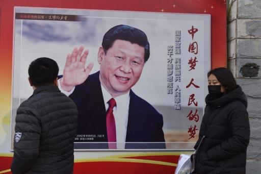 Chine: la presse défend un mandat illimité pour Xi Jinping, le web outré