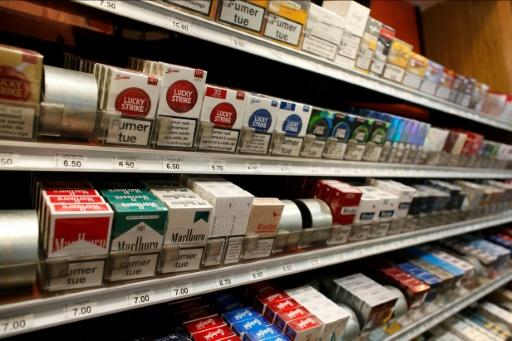 Prix du tabac: provoquer une