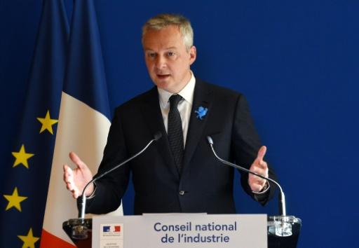 L'Etat pourrait à terme reprendre la dette de la SNCF, confirme Le Maire
