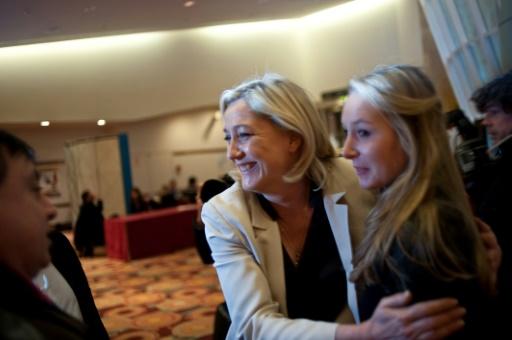 Marine Le Pen: Marion Maréchal a