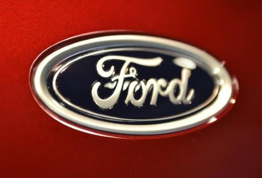 Ford ne réinvestira pas dans son usine près de Bordeaux, un millier d'emplois menacés
