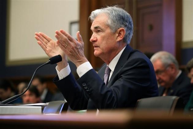 RPT-Wall Street recule en attendant Powell au Sénat — Marché