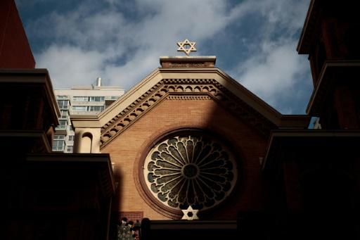 Hausse record des incidents antisémites aux Etats-Unis en 2017