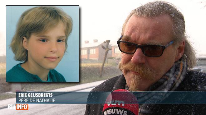 La tentative désespérée d'Eric pour retrouver sa fille Nathalie, disparue il y a 27 ans: