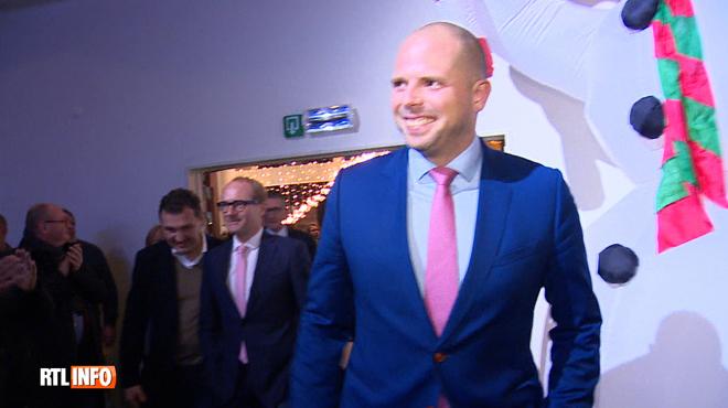 Theo Francken prépare son avenir européen