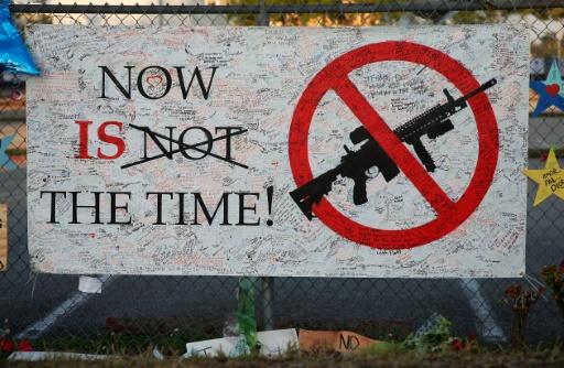Etats-Unis: des élus américains réticents sur une nouvelle loi sur les armes
