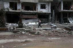 Conflit en Syrie - Une trêve compromise dans la Ghouta, où de nouvelles victimes civiles sont rapportées