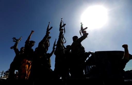 Yémen: Washington, Londres, Paris et Berlin condamnent l'Iran