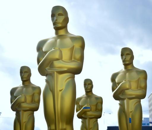 La marque Oscars se refait une crédibilité dans la foulée des scandales