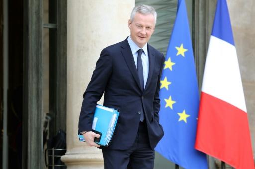 La croissance française revue à la hausse à 2% en 2017 (Insee)