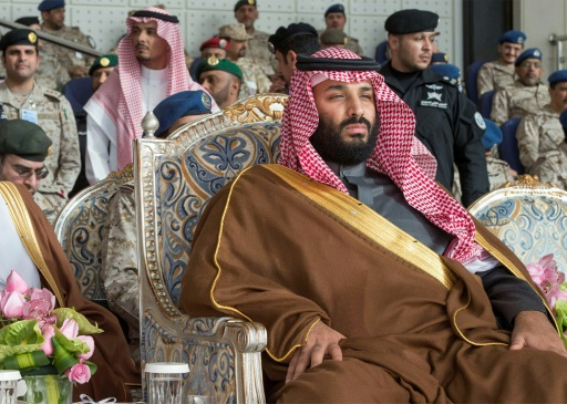 Arabie saoudite: le prince Salmane compare la corruption à un