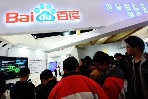 La plateforme vidéo du chinois Baidu prépare son entrée à Wall Street