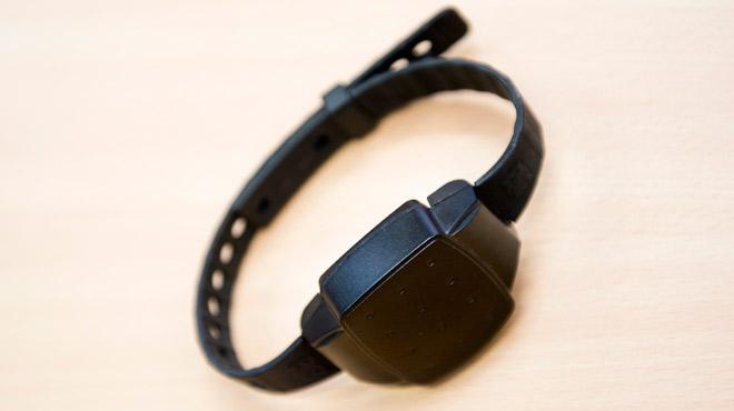 Le jour de la décision du tribunal pour un meurtre à Tubize, il enlève son bracelet électronique et prend la fuite