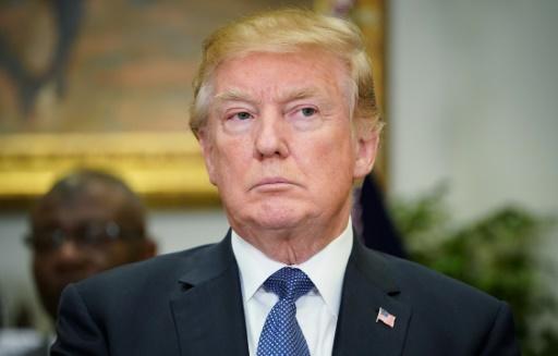 Nobel de la paix: soupçons de fraude autour d'une candidature de Trump