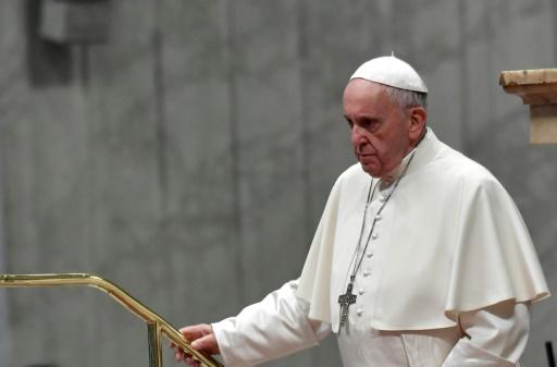 Cinq ans après l'élection du pape François, des réformes encore en gestation