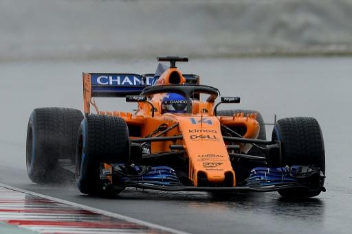 F1: non mais halo, quoi ?!