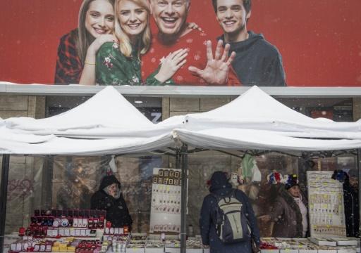 Roumanie: un 1er mars sans amulettes porte-bonheur en raison de la neige