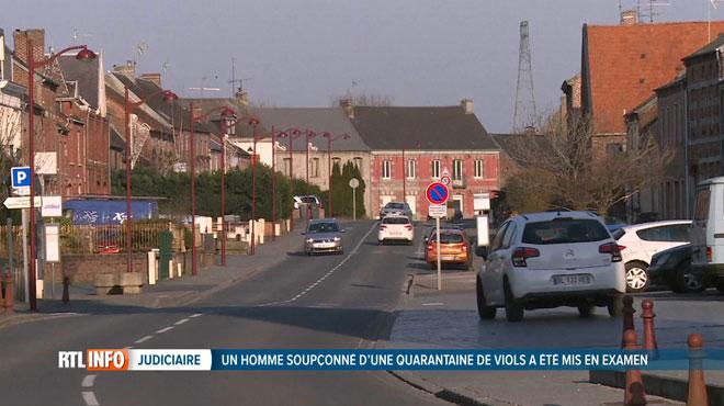 Un viol survenu en Belgique permet de confondre un homme: il reconnaît les faits et évalue le nombre de ses victimes à 40
