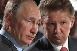 L'Ukraine remporte la dernière manche de son conflit gazier avec la Russie