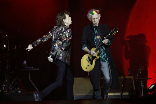 Keith Richards s'excuse d'avoir suggéré la vasectomie pour Mick Jagger