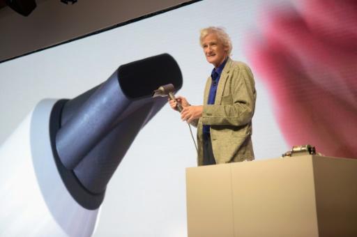 James Dyson veut intensifier sa course vers la voiture électrique