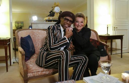 Presque 40 ans après, Sheila et Nile Rodgers enregistrent un nouveau titre
