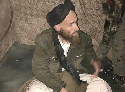 Afghanistan: l'Allemand arrêté avec des talibans transféré à Kandahar