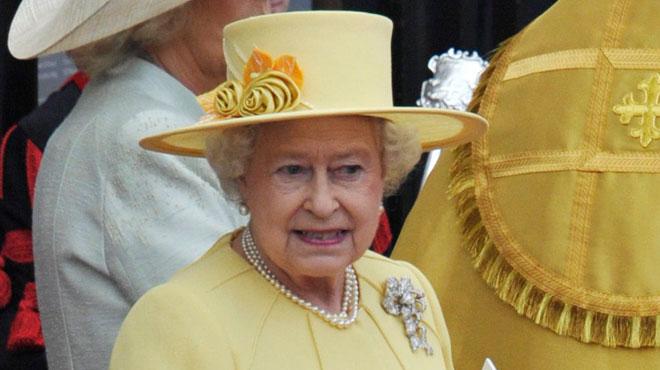 Un Néo-Zélandais a tenté d'assassiner la reine Elizabeth en 1981: l'affaire gardée secrète vient d'être dévoilée