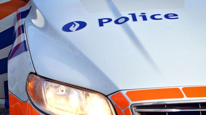 Accident mortel à Villers-la-Ville: un homme percute un mur pour une raison inconnue