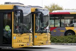 Le Conforto 3 reliant le parking de Walibi à Hermann-Debroux sera lancé le 5 mars