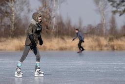 Bilan hivernal: un mois de février