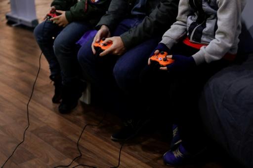 Addiction au jeu vidéo: les éditeurs mobilisés contre l'OMS