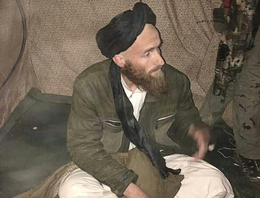 Afghanistan: un Allemand de Francfort arrêté chez les talibans