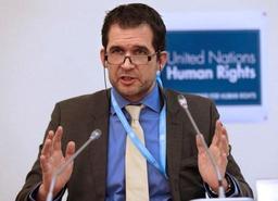Le rapporteur suisse de l'Onu s'alarme de millions de migrants torturés