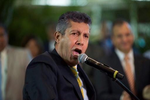 Venezuela: Henri Falcon, le candidat qui sème le flou