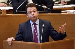 Le MR Fabian Culot quitte la vice-présidence de Publifin mais reste administrateur