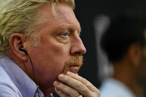 Allemagne: Boris Becker retire sa plainte contre un ancien manager