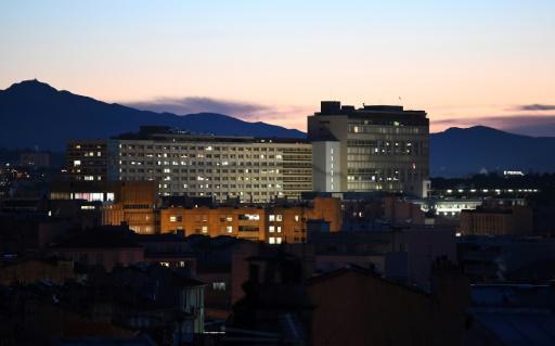 Marseille: un bébé décédé à l'hôpital, incinéré par erreur