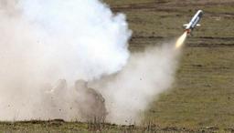 Les Etats-Unis approuvent la vente de missiles anti-char à l'Ukraine