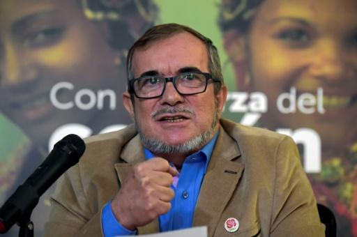 Colombie: le chef des Farc victime d'un infarctus